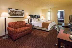 Hotel Best Western Plus Inn Of Sedona