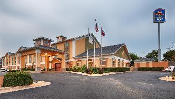 Hotel Best Western Plus Searcy Inn