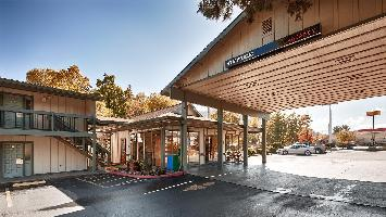 Hotel Best Western Miner's Inn