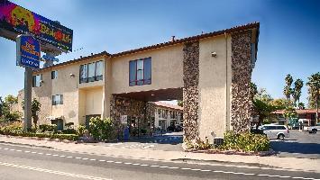 Hotel Best Western Sandman Motel