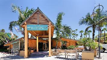 Hotel Best Western Seven Seas