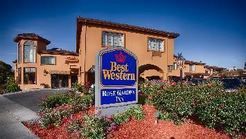 Hotel Best Western Rose Garden Inn