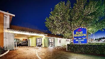 Hotel Best Western Heritage Inn