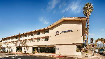 Hotel Best Western Beachside Inn