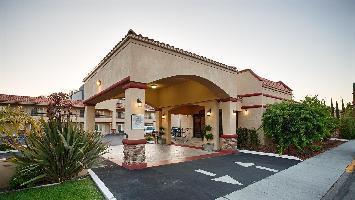 Hotel Best Western Inn Santa Clara