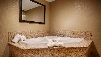 Hotel Best Western Plus Wine Country Inn & Suites