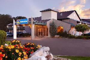 Hotel Best Western Sundowner
