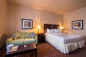 Hotel Best Western Tampa