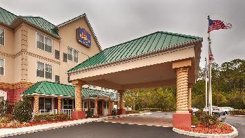 Hotel Best Western Plus First Coast Inn & Suites