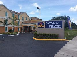 Hotel Best Western Wesley Chapel