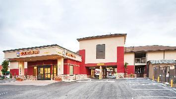 Hotel Best Western Mountain Inn