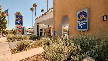 Hotel Best Western Plus Big America