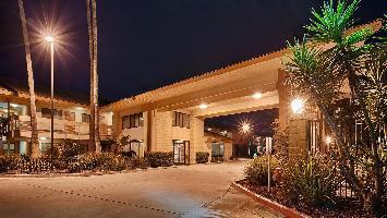 Hotel Best Western Orchard Inn