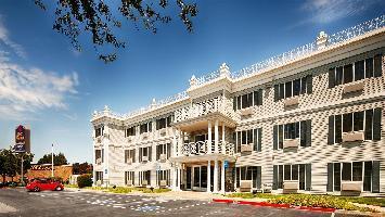 Hotel Best Western John Jay Inn