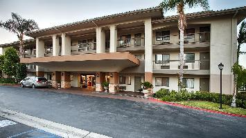 Hotel Best Western Plus Orange County Airport North