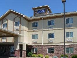 Hotel Best Western Plus Wakeeney Inn & Suites