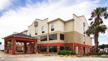Hotel Best Western Rayne Inn