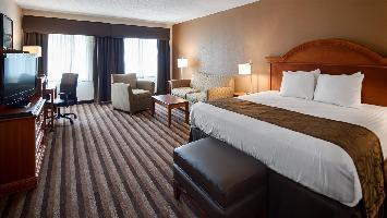 Hotel Best Western Rockland