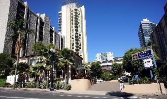 Hotel Best Western Cabrillo Garden Inn