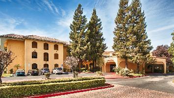 Hotel Best Western Plus Heritage Inn