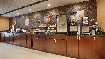 Hotel Best Western Springfield West Inn