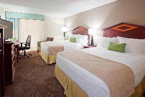 Hotel Best Western Plus Willmar