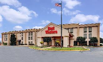 Hotel Best Western Tunica Resort