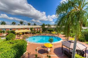 Hotel Best Western Palm Beach Lakes