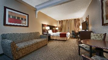 Hotel Best Western Plus Ambassador Suites Venice