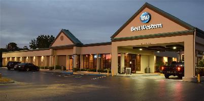 Hotel Best Western Downtown Stuart