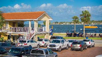 Hotel Best Western Bayfront