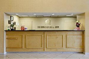 Hotel Best Western Plus Richmond Hill Inn
