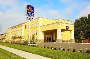 Hotel Best Western Plus Eastgate Inn & Suites