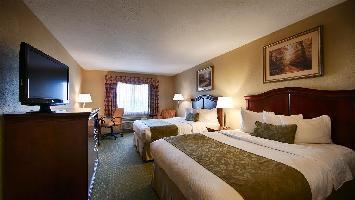 Hotel Best Western Shepherdsville