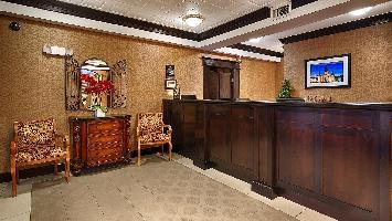Hotel Best Western Plus Slidell Inn