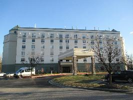 Best Western Plus DC Hotel Largo Fedex Field