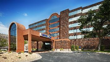 Hotel Best Western Plus Kelly Inn