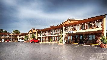 Hotel Best Western Montis Inn