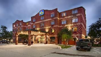 Hotel Best Western Plus The Woodlands