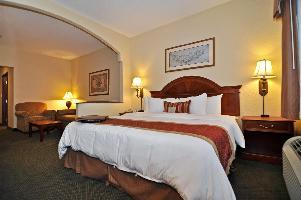 Hotel Best Western Plus Victoria Inn & Suites