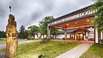 Hotel Best Western Saranac Lake