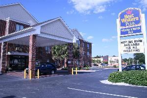 Hotel Best Western Plus Silver Creek Inn