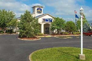 Hotel Best Western Meander Inn