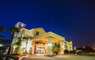 Hotel Best Western Sugarland Inn