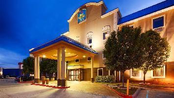 Hotel Best Western Plus University Inn & Suites