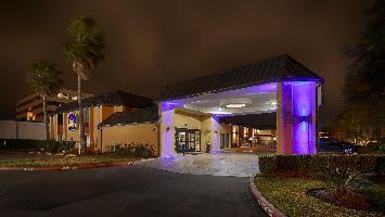Best Western Webster Hotel, Nasa