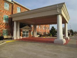 Hotel Best Western Plus Waxahachie Inn & Suites
