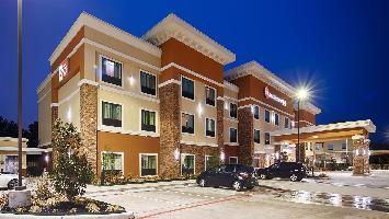 Hotel Best Western Plus Spring Inn & Suites