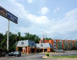 Hotel Best Western Staunton Inn