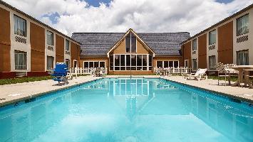 Hotel Best Western Wytheville Inn